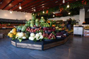 fruit shop