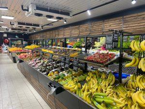 Votre Meuble Fruits et Légumes sur-mesure